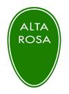 ALTA ROSA Logo